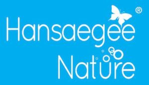 logo hansaegee nature