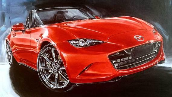 Mazda-MX5-ND-Artwork
