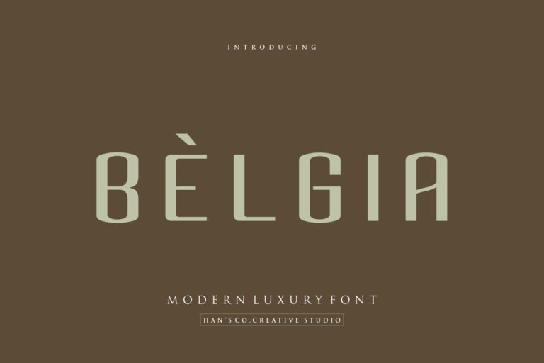 Preview image of Belgia