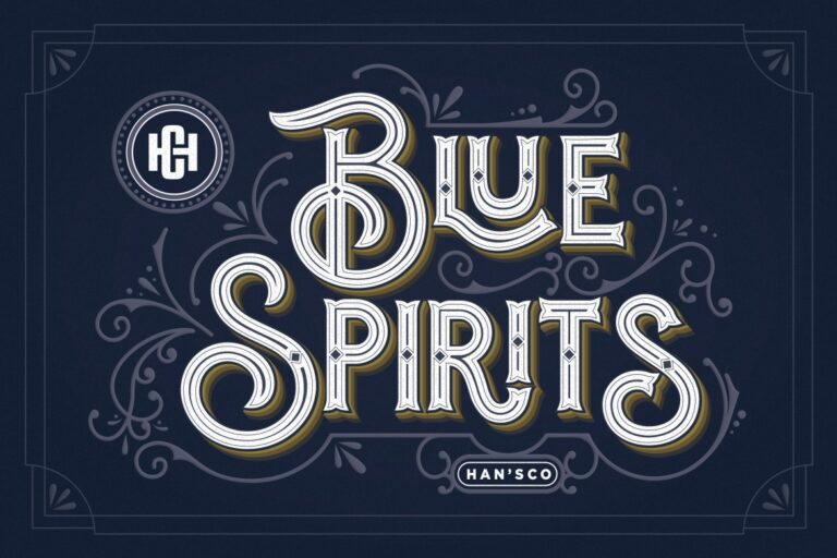 Preview image of Blue Spirits