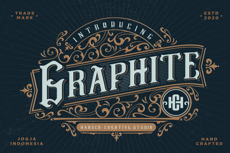 Preview image of Graphite