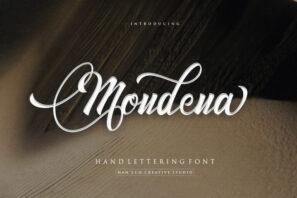 Mondena