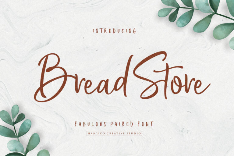 Preview image of Bread Store