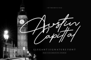 Austin Capittal