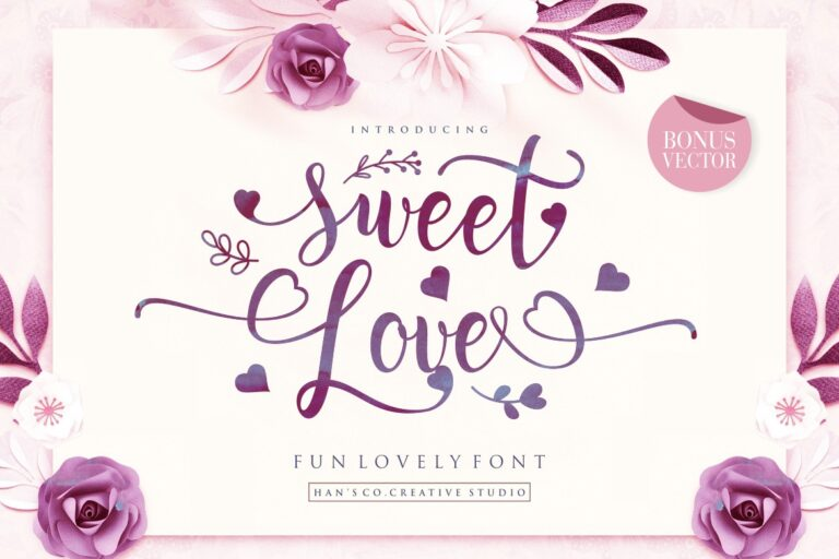 Preview image of Sweet Love