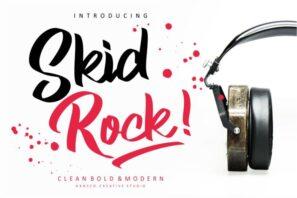 Skid Rock