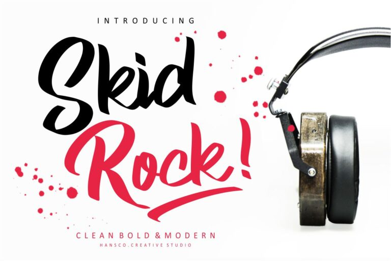Preview image of Skid Rock