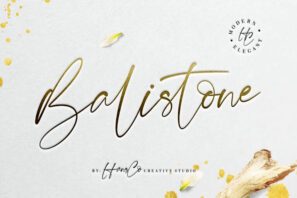 Balistone