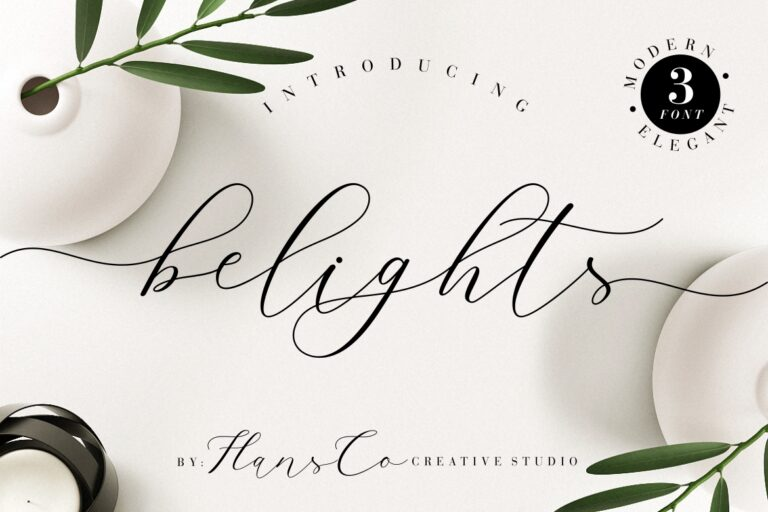 Preview image of Belights