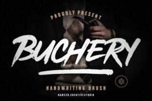 Buchery