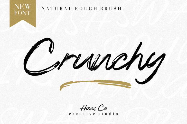 Preview image of Crunchy
