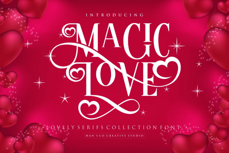 Preview image of Magic Love