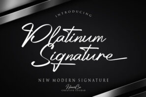 Platinum Signature