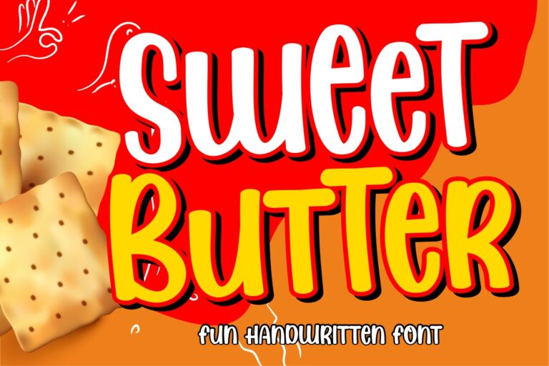 Preview image of Sweet Butter