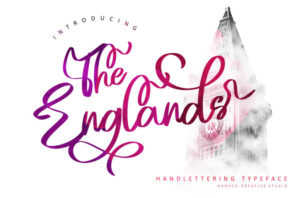 The Englands