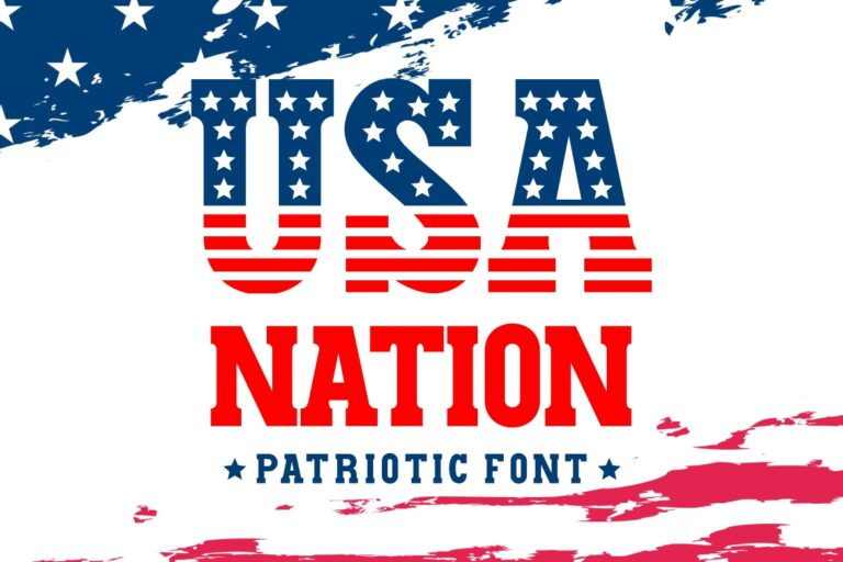Preview image of USA Nation