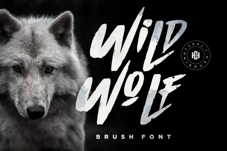 Preview image of Wild Wolf