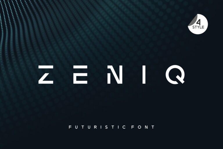 Preview image of Zeniq