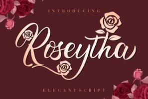 Roseytha