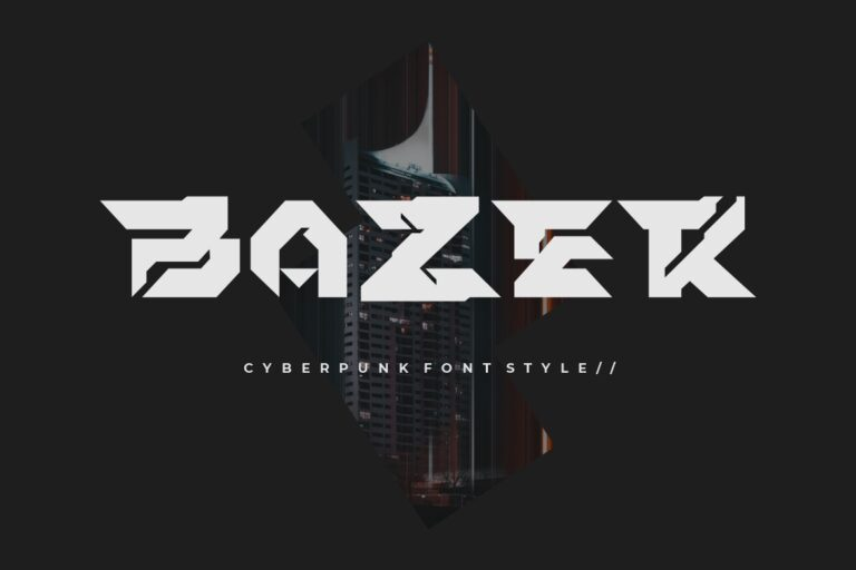 Preview image of Bazer