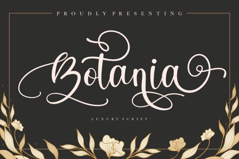 Preview image of Botania
