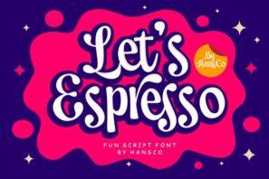 Lets Espresso