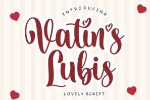 Vatin's Lubis