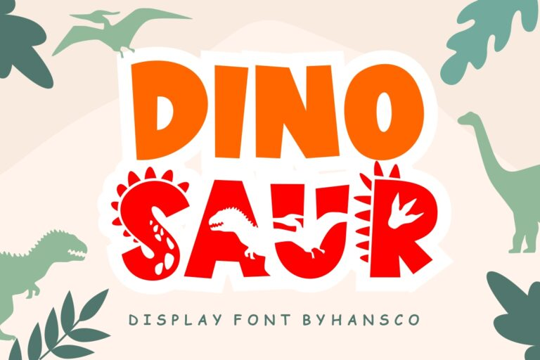 Preview image of Dinosaur