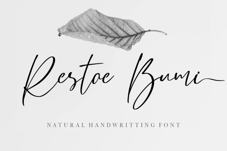 Preview image of Restoe Bumi