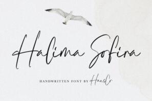 Halima Sofira