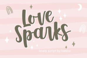 Love Sparks