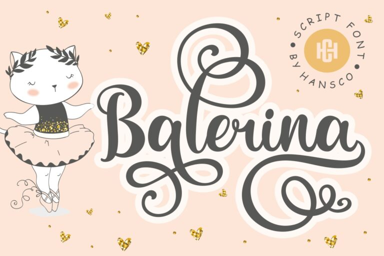 Preview image of Balerina