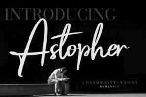 Astopher