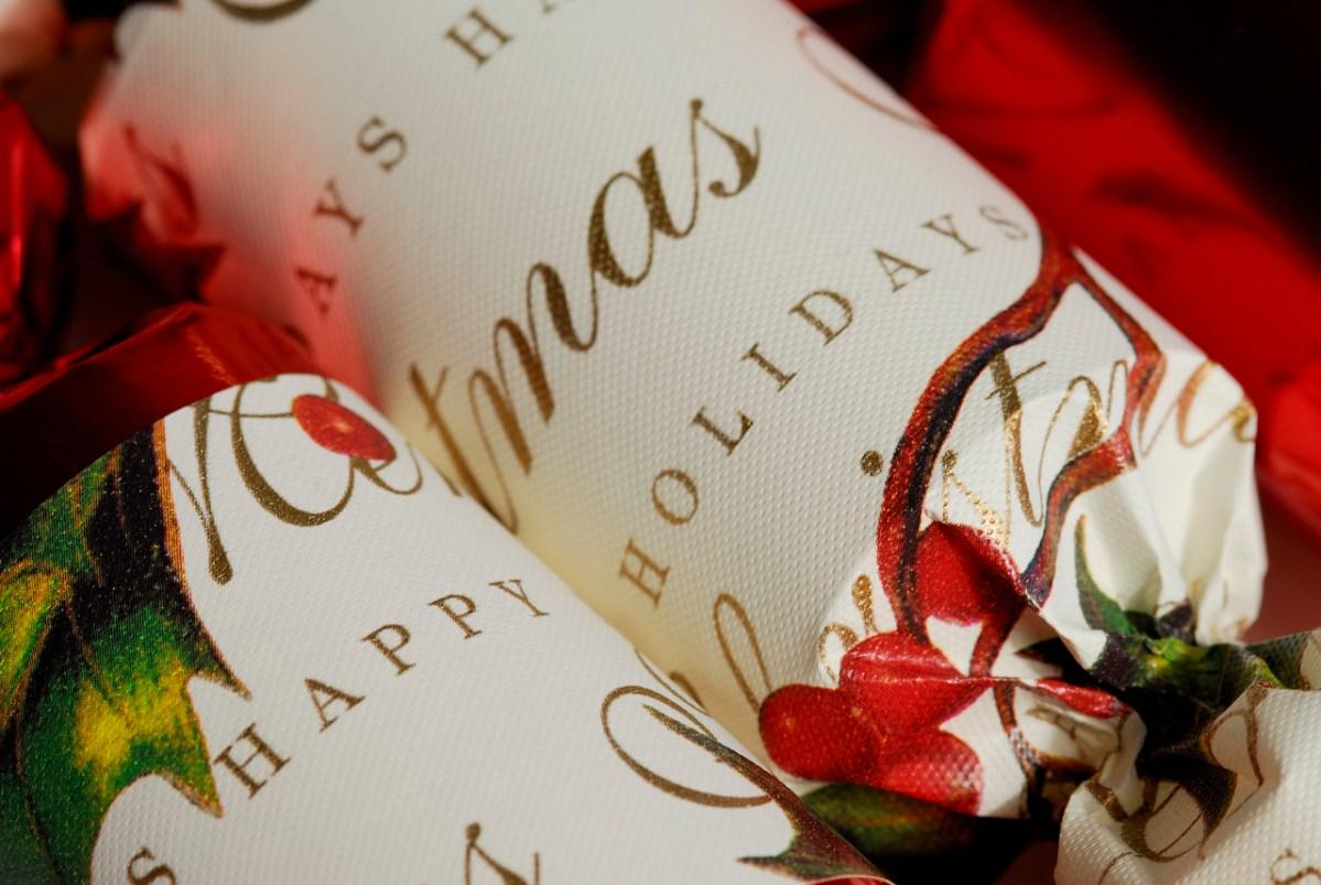 Ein frohes Weihnachtsfest und alles Gute für 2019