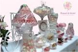 Candy Bar Dulces Sueños