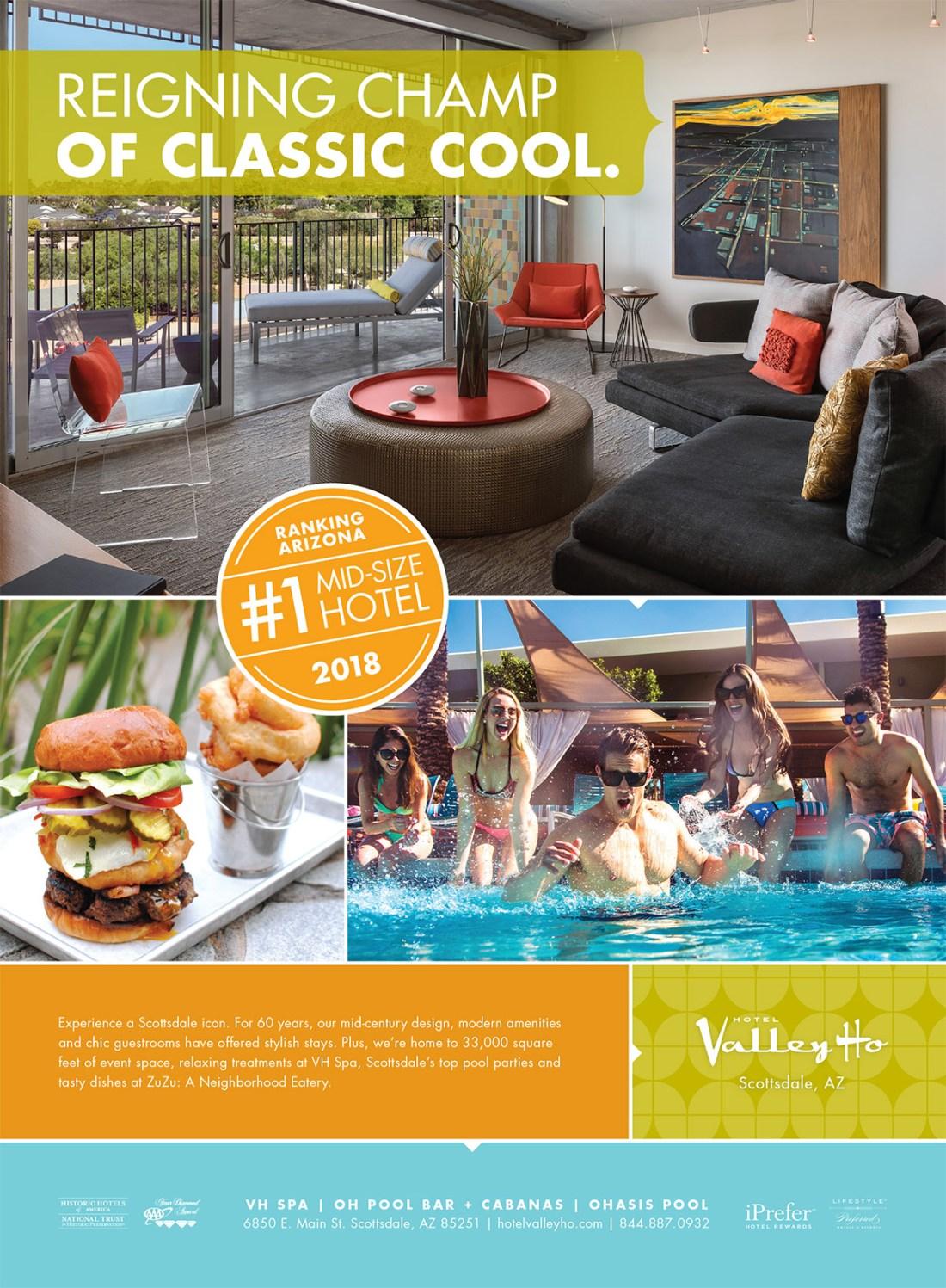 HVH Ranking AZ Ad - Hotel