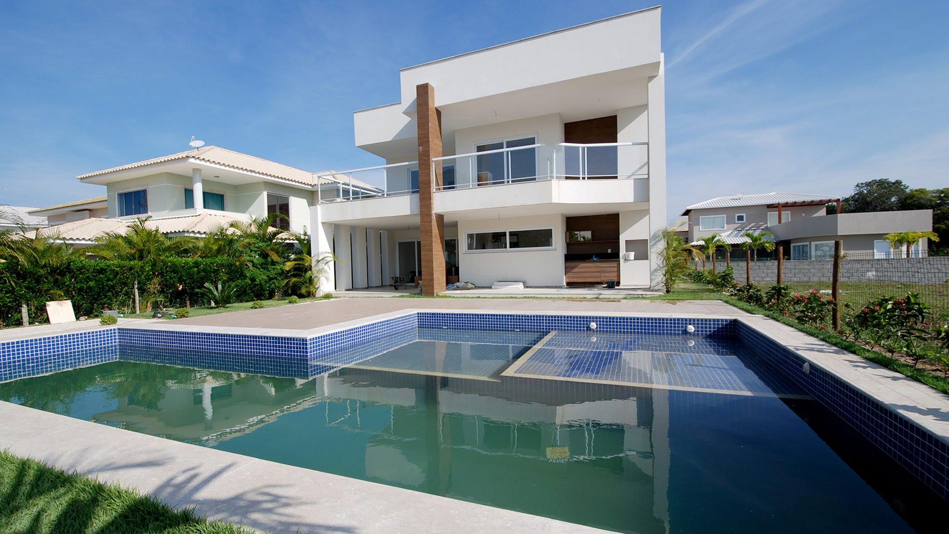 Casa de luxo a venda Guarajuba  Hansen Imveis