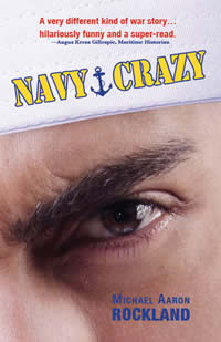 Cover Navy Crazy