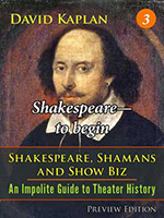 Shakespeare-to Begin