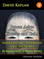 Japan, Asian Classics and Rules