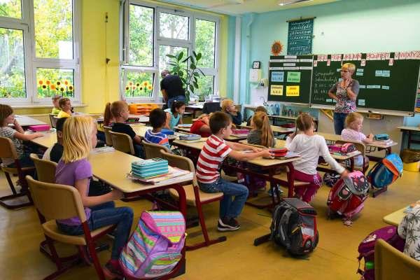 Unsere Umlichkeiten - Hansen-schule