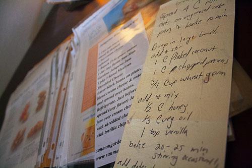 Recipe | Hansen-Spear Funeral Home - Quincy, Illinois