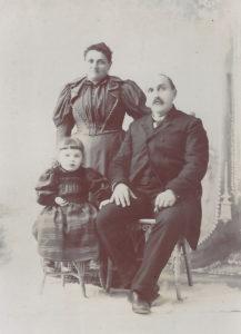 Hansen Family pre 1902 | Hansen-Spear Funeral Home - Quincy, Illinois