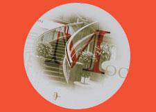 Mock Woodworking Capabilities Brochure