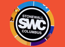 Stonewall Columbus Invitation