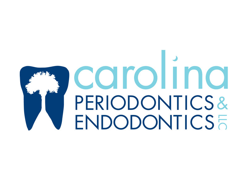 Carolina Periodontics and Endondontics Logo