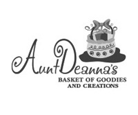 Aunt Deanna's Basket of Goodies and Creations