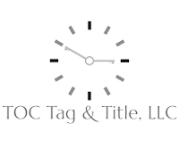 TOC Tag & Title