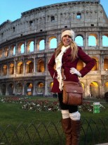 i will never get tired of rome :)
