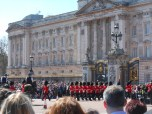 changing of the guards march